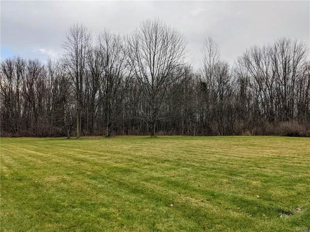 0 Co Rt 57, Schroeppel, NY 13135 (MLS #S1311523) :: 716 Realty Group
