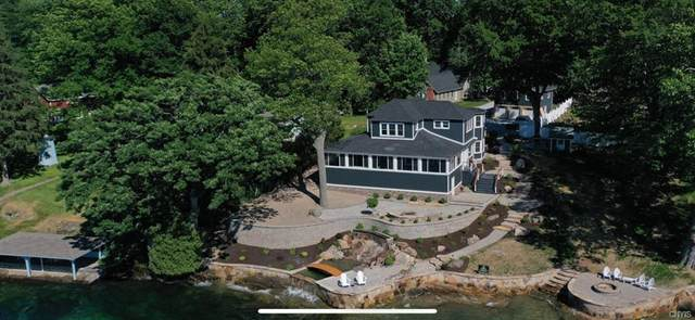 20461 St. Lawrence Park Rd., Alexandria, NY 13607 (MLS #S1311545) :: BridgeView Real Estate Services