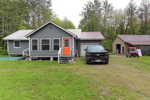 3636 Smith Road, West Turin, NY 13325 (MLS #S1311813) :: Mary St.George | Keller Williams Gateway