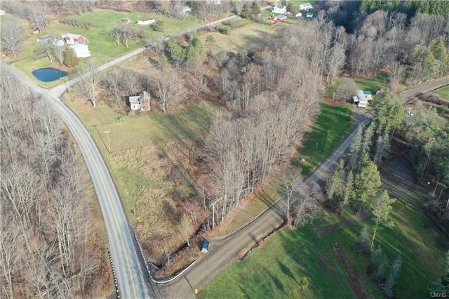00 County Route 8, Avoca, NY 14809 (MLS #S1312180) :: Mary St.George | Keller Williams Gateway