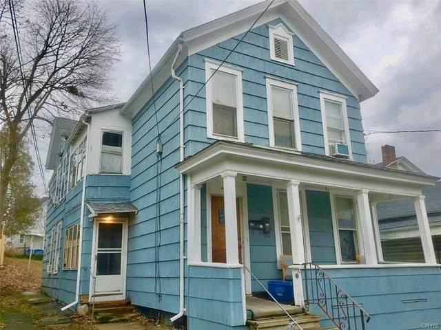 107 Hier Avenue, Syracuse, NY 13203 (MLS #S1312186) :: TLC Real Estate LLC