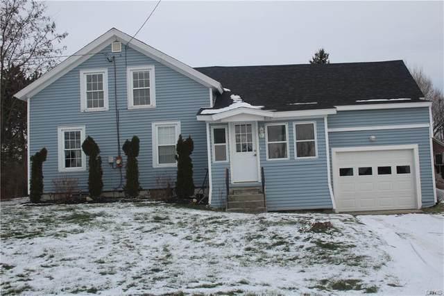 20083 Reasoner Road, Brownville, NY 13601 (MLS #S1312255) :: Thousand Islands Realty