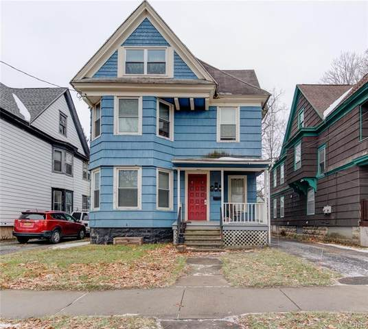 138 Harvard Place, Syracuse, NY 13210 (MLS #S1312287) :: Mary St.George | Keller Williams Gateway