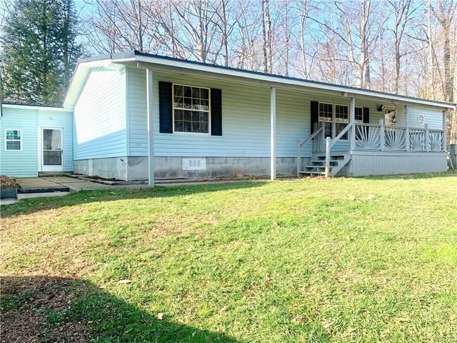 359 Paddy Lake Road, Scriba, NY 13126 (MLS #S1312334) :: TLC Real Estate LLC