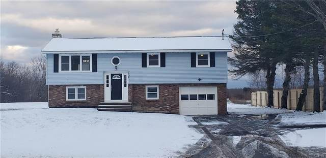 1324 County Route 8, Granby, NY 13069 (MLS #S1312339) :: 716 Realty Group