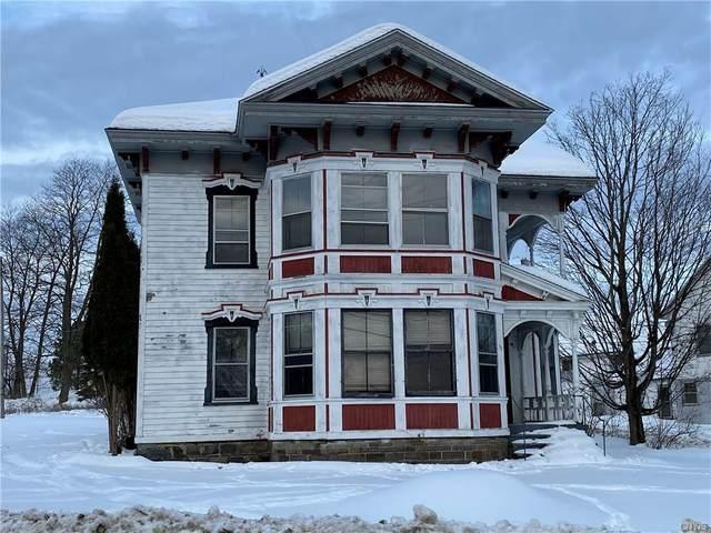 1023 County Highway 20, Edmeston, NY 13335 (MLS #S1312372) :: Avant Realty