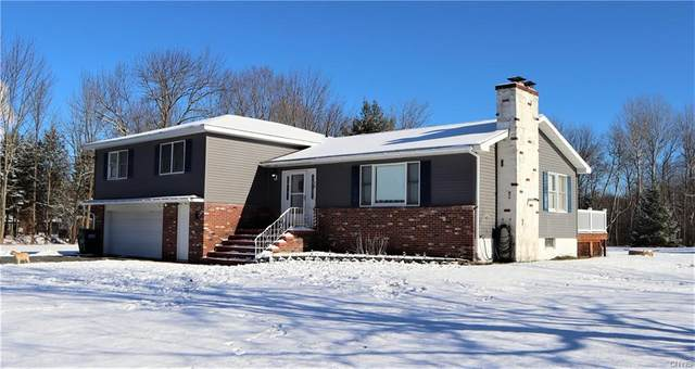 76 Lakeview Road, Scriba, NY 13126 (MLS #S1312378) :: Mary St.George | Keller Williams Gateway