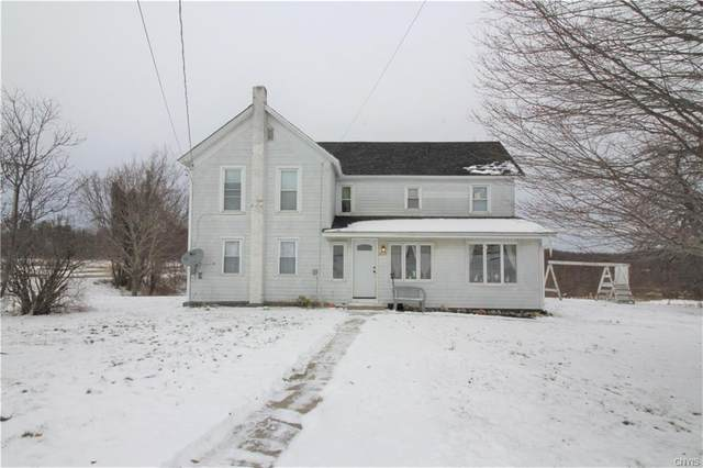 20374 County Route 47, Champion, NY 13619 (MLS #S1312422) :: 716 Realty Group