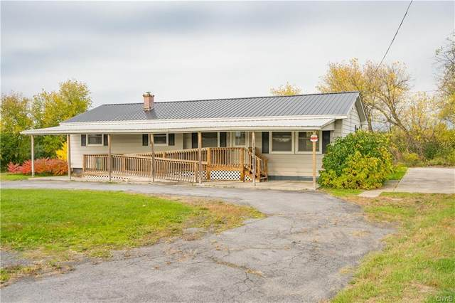 22279 Us Route 11, Pamelia, NY 13601 (MLS #S1312446) :: Mary St.George | Keller Williams Gateway