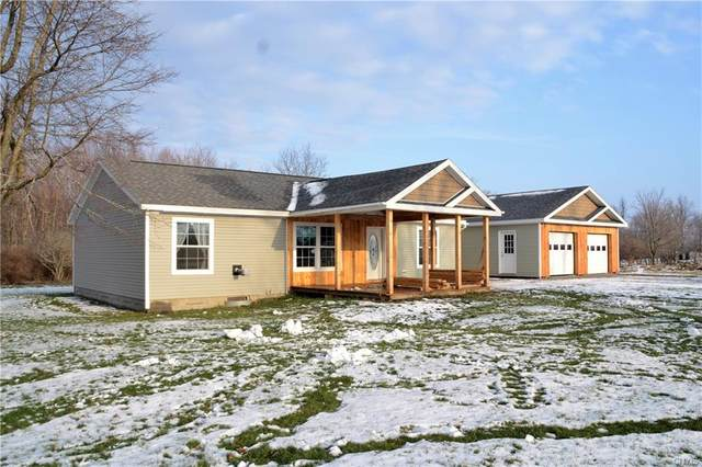 12429 House Road, Clayton, NY 13624 (MLS #S1312468) :: Mary St.George | Keller Williams Gateway