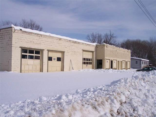 649 State Route 20, Sharon, NY 13459 (MLS #S1312524) :: Robert PiazzaPalotto Sold Team