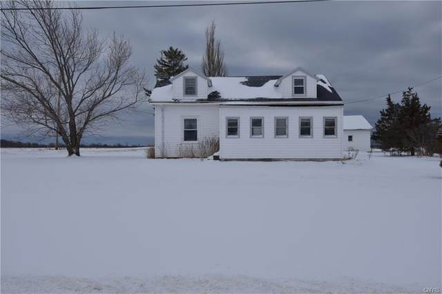 26090 Three Mile Point Road, Lyme, NY 13622 (MLS #S1312572) :: BridgeView Real Estate Services