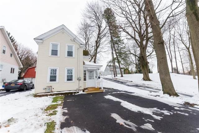 208 Homer Avenue, Geddes, NY 13219 (MLS #S1312599) :: TLC Real Estate LLC