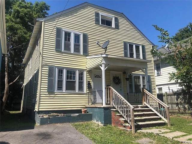 277 N Midler Avenue #79, Syracuse, NY 13206 (MLS #S1312675) :: TLC Real Estate LLC