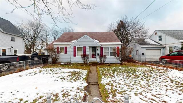 1325 Lemoyne Avenue, Syracuse, NY 13208 (MLS #S1312686) :: Avant Realty