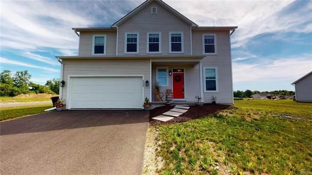 5570 Rolling Meadows Way Way, Camillus, NY 13031 (MLS #S1312727) :: TLC Real Estate LLC