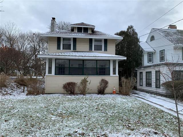 302 Salt Springs Road, Syracuse, NY 13224 (MLS #S1312808) :: TLC Real Estate LLC