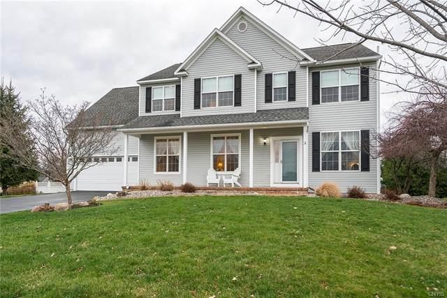 3 Waterfront Drive, Van Buren, NY 13027 (MLS #S1312951) :: TLC Real Estate LLC