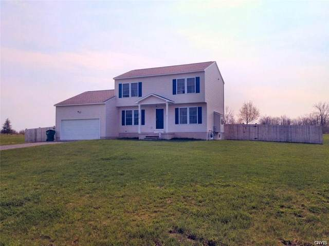 26216 Allen Drive, Pamelia, NY 13601 (MLS #S1312981) :: Mary St.George | Keller Williams Gateway