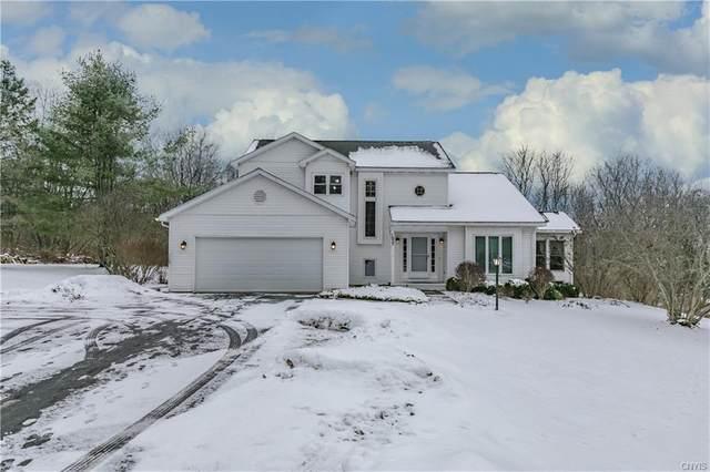 1057 Wolf Road, Homer, NY 13045 (MLS #S1312987) :: TLC Real Estate LLC