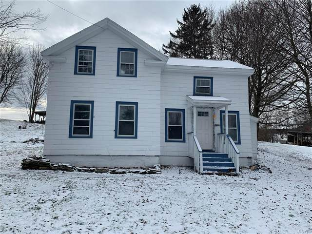 8956 Delphi Falls Road, Pompey, NY 13122 (MLS #S1312998) :: 716 Realty Group