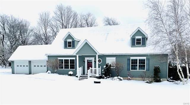 117 Rodgers Road, Le Ray, NY 13612 (MLS #S1313089) :: BridgeView Real Estate Services