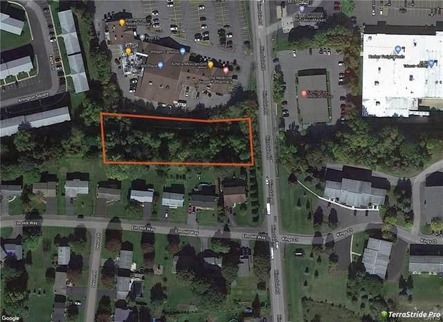 0 Hinsdale Road, Camillus, NY 13031 (MLS #S1313095) :: TLC Real Estate LLC