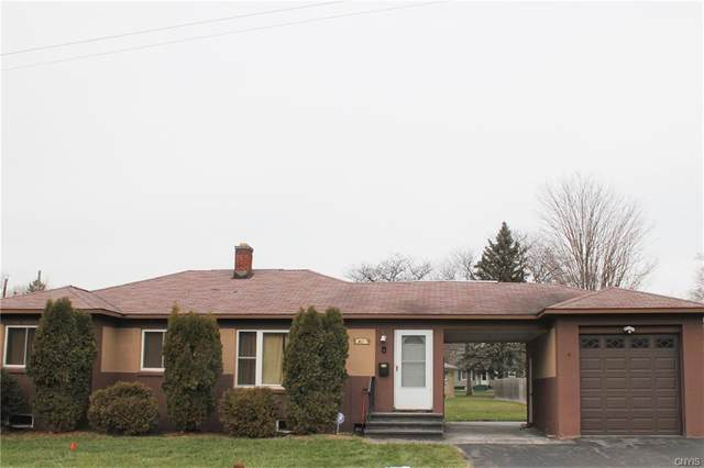 811 Meadowbrook Drive, Syracuse, NY 13224 (MLS #S1313129) :: 716 Realty Group