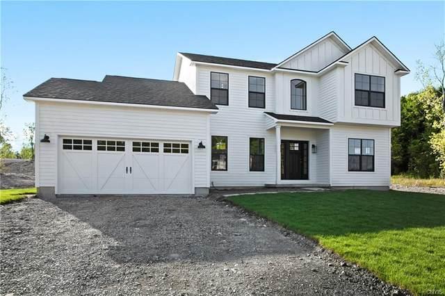 Lot 52 Giddings Trail (Highland Meadows), Lysander, NY 13027 (MLS #S1313197) :: Mary St.George   Keller Williams Gateway