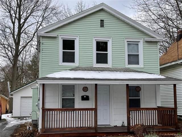 5 Aurelius Avenue, Auburn, NY 13021 (MLS #S1313321) :: TLC Real Estate LLC