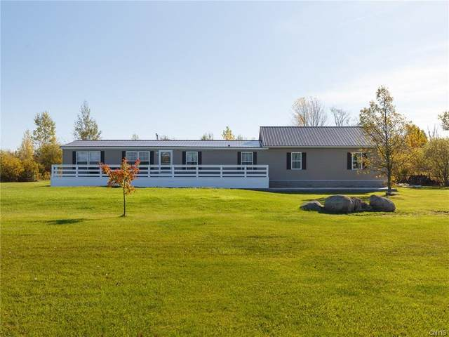 26324 Smith Road, Brownville, NY 13634 (MLS #S1313338) :: Mary St.George | Keller Williams Gateway