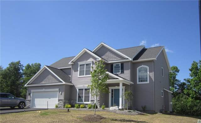 Lot 36 Gray Wing Lane, Onondaga, NY 13078 (MLS #S1313398) :: TLC Real Estate LLC