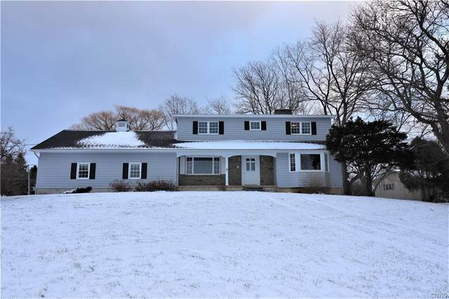508 Churchill Court, Manlius, NY 13066 (MLS #S1313403) :: BridgeView Real Estate Services