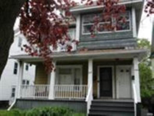 1057 Lancaster Avenue #59, Syracuse, NY 13210 (MLS #S1313461) :: MyTown Realty