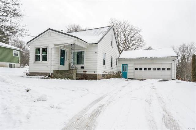 68 Elm Street, Schroeppel, NY 13116 (MLS #S1313561) :: 716 Realty Group