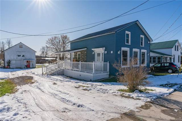 8540 Nys Route 12E, Lyme, NY 13693 (MLS #S1313617) :: TLC Real Estate LLC