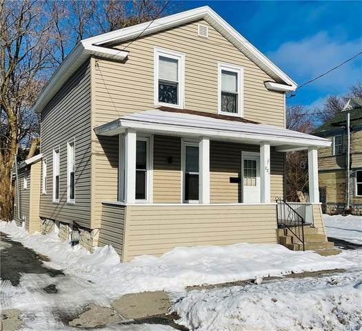 221 Academy Street, Watertown-City, NY 13601 (MLS #S1313628) :: Thousand Islands Realty