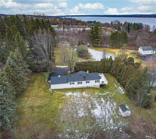 1280 Sailboat Way, Skaneateles, NY 13152 (MLS #S1313657) :: BridgeView Real Estate Services