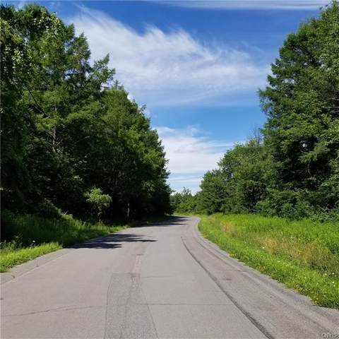Lot 4 Canyonwood Lane, Pompey, NY 13078 (MLS #S1313777) :: 716 Realty Group