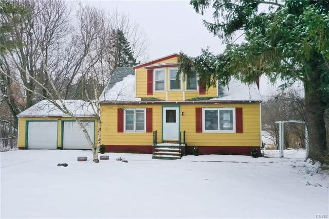24384 Us Route 11, Le Ray, NY 13616 (MLS #S1313848) :: TLC Real Estate LLC