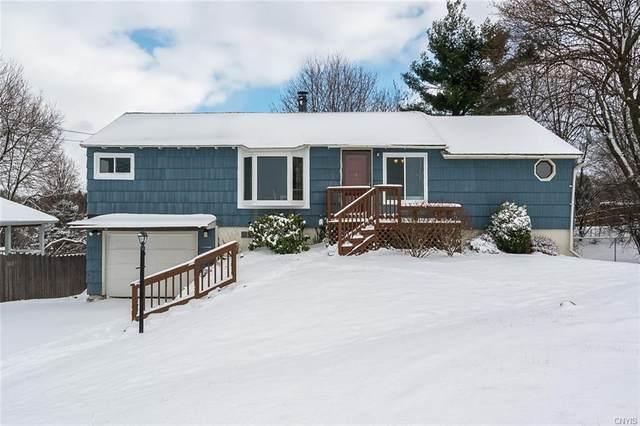 115 Robertson Terrace, Geddes, NY 13219 (MLS #S1313861) :: TLC Real Estate LLC