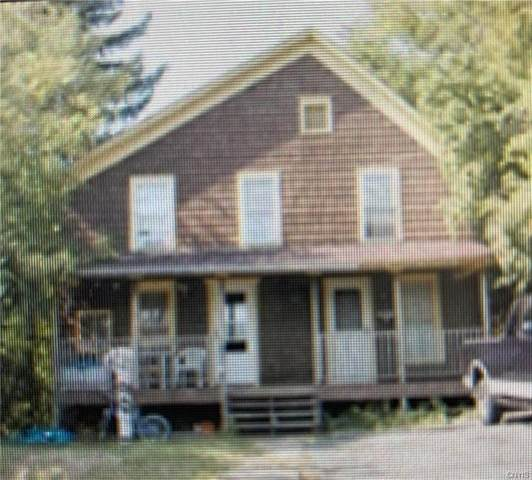 307 Moulton Street, Watertown-City, NY 13601 (MLS #S1313880) :: Thousand Islands Realty