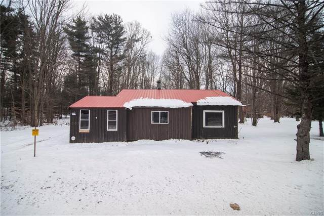 703 County Route 10, Schroeppel, NY 13132 (MLS #S1313986) :: 716 Realty Group