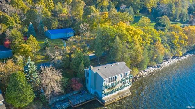 14021 County Route 123, Henderson, NY 13651 (MLS #S1314017) :: Thousand Islands Realty