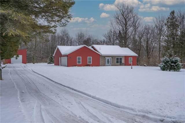 36793 State Route 3, Wilna, NY 13619 (MLS #S1314096) :: Avant Realty