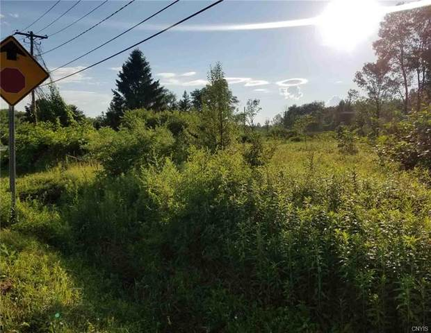 216 Paris Road, New Hartford, NY 13413 (MLS #S1314120) :: Avant Realty