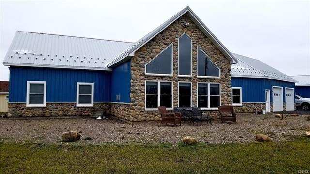 96 Fire Lane 14, Cato, NY 13080 (MLS #S1314141) :: TLC Real Estate LLC
