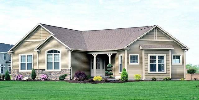 Lot 4 Canyonwood Lane, Pompey, NY 13078 (MLS #S1314258) :: MyTown Realty