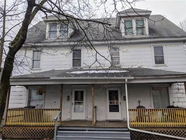 125 S Fulton Street, Auburn, NY 13021 (MLS #S1314269) :: TLC Real Estate LLC
