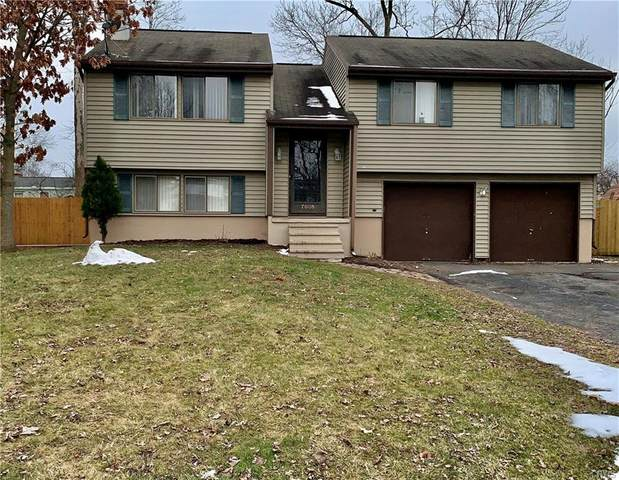 7608 Fitzpatrick Dr Drive, Clay, NY 13088 (MLS #S1314301) :: BridgeView Real Estate Services